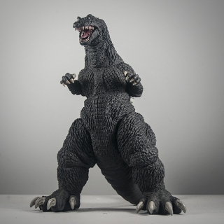 X-Plus 24cm Godzilla 2001 Vinyl Figure Review