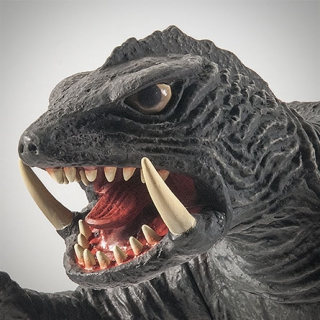 X-Plus Gamera 1966 Vinyl Figure Review