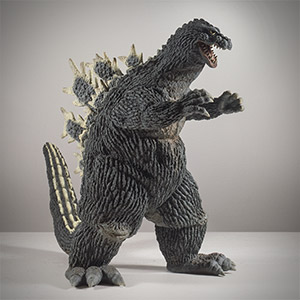 FULL REVIEW: X-Plus Godzilla 1962 Vinyl Figure