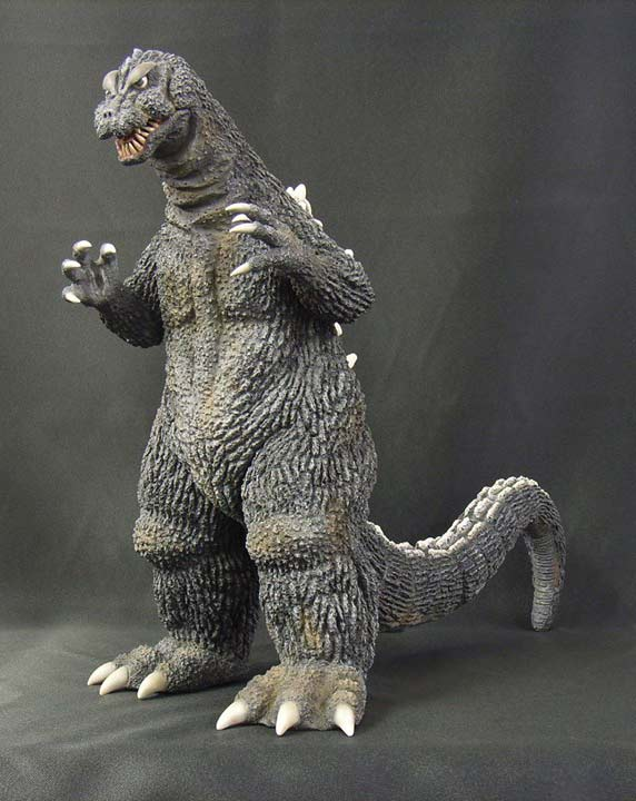 Diamond to release X-Plus Godzilla 1964 vinyl figure re-issue in wave 3.