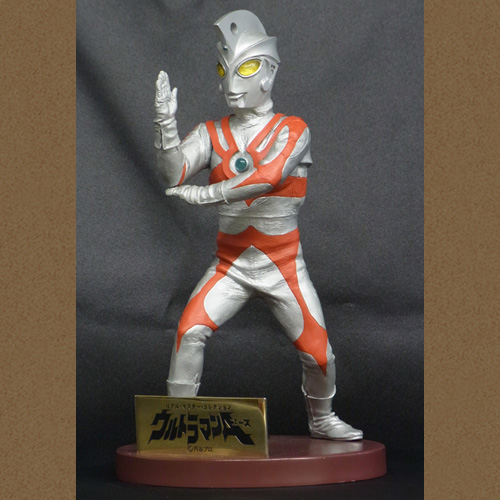 X-Plus Ultraman Ace Resin Figure.
