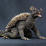 X-Plus Large Monster Series Anguirus 1968.