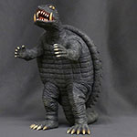X-Plus Large Monster Series Gamera 1968 vinyl figure.