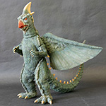 X-Plus Large Monsters Series Gappa 1967.