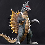 X-Plus Large Monster Series Gigan, 1972.