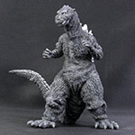 Toho Large Monster Series Godzilla 1955 vinyl figure by X-Plus.