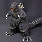 X-Plus Large Monster Series Godzilla 1962.