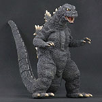 X-Plus Large Monster Series Godzilla 1966.