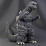 X-Plus Large Monster Series Godzilla 1967.