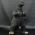 X-Plus Large Monster Series Godzilla 1973.