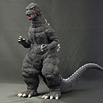 X-Plus Large Monster Series Godzilla 1984.