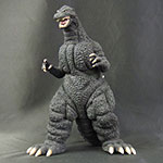 X-Plus Large Monster Series Godzilla 1989.