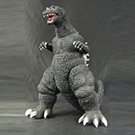 X-Plus Large Monster Series Godzilla 2001.