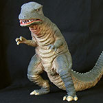 X-Plus Large Monster Series Gorosaurus 1967.