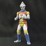 X-Plus Large Monster Series Jet Jaguar, 1973.