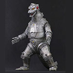 X-Plus Large Monster Series Mechagodzilla 1974.