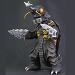 X-Plus Large Monster Series Megalon.