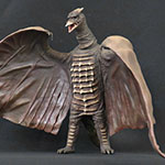 X-Plus Large Monster Series Rodan 1956.