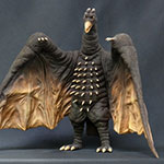 X-Plus Large Monster Series Rodan 1964.