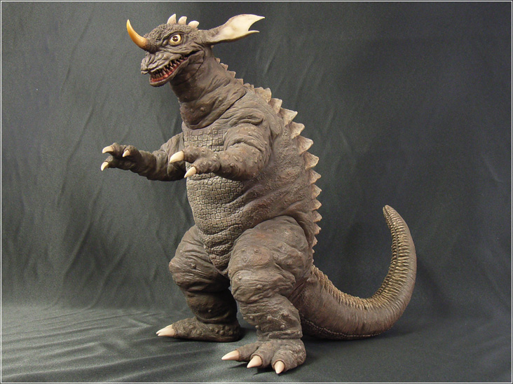 X-Plus 30cm Series Baragon 1968.
