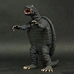 X-Plus Daiei 30cm Series Gamera 1967 vinyl figure.