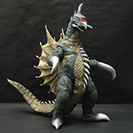 X-Plus 30cm Series Gigan 1972.