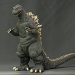 X-Plus 30cm Series Godzilla 1954 Wonderfest.