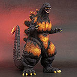 Toho 30cm Series Godzilla 1995 vinyl figure by X-Plus.