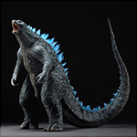 Toho 30cm Series Godzilla 2014 Roaring Version.