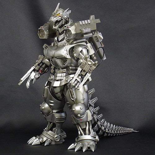 X-Plus 30cm Series Kiryu 2003 Heavy Arms Version