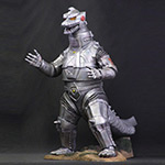X-Plus 30cm Series Mechagodzilla 1974.