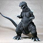Toho 30cm Series Yuji Sakai Modelling Collection Godzilla 2001 vinyl figure by X-Plus.