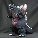 X-Plus 30cm Series Space Godzilla.