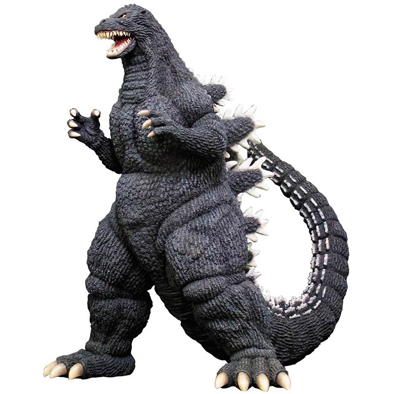 Toho 30cm Series Godzilla 1992 vinyl figure by X-Plus.