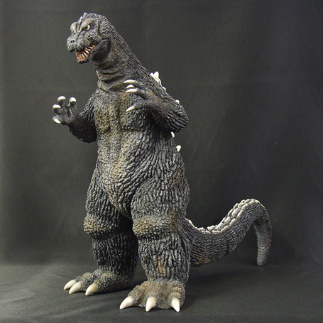 X-Plus Godzilla 1964 Diamond Re-issue Vinyl Figure.