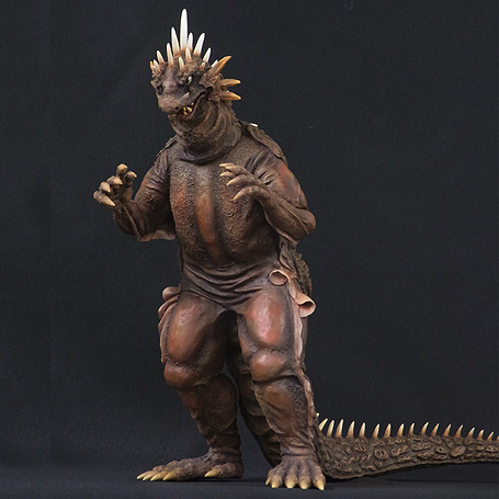 X-Plus Varan Diamond Re-issue Viny. Figure.