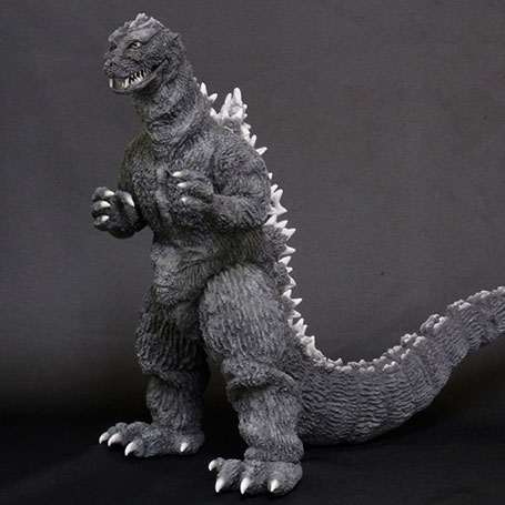 X-Plus Toho 12in Godzilla 1955 Vinyl Figure - Diamond Reissue.