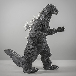 Full Review: X-Plus Toho 30cm Series Godzilla 1955 Vinyl Figure Original Release