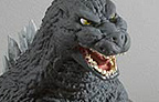 Diamond Select Godzilla 1989 Vinyl Bank.