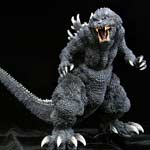 X-Plus Toho Gigantic Series Godzilla 2001.