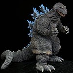 Gigantic Series Godzilla 1962 RIC Exclusive version vinyl figure by X-Plus.