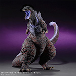 X-Plus Gigantic Series Shin Godzilla Fourth Form RIC Exclusive vinyl figure.