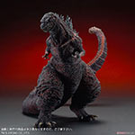 X-Plus Gigantic Series Shin Godzilla Fourth Form Standard Version vinyl figure.