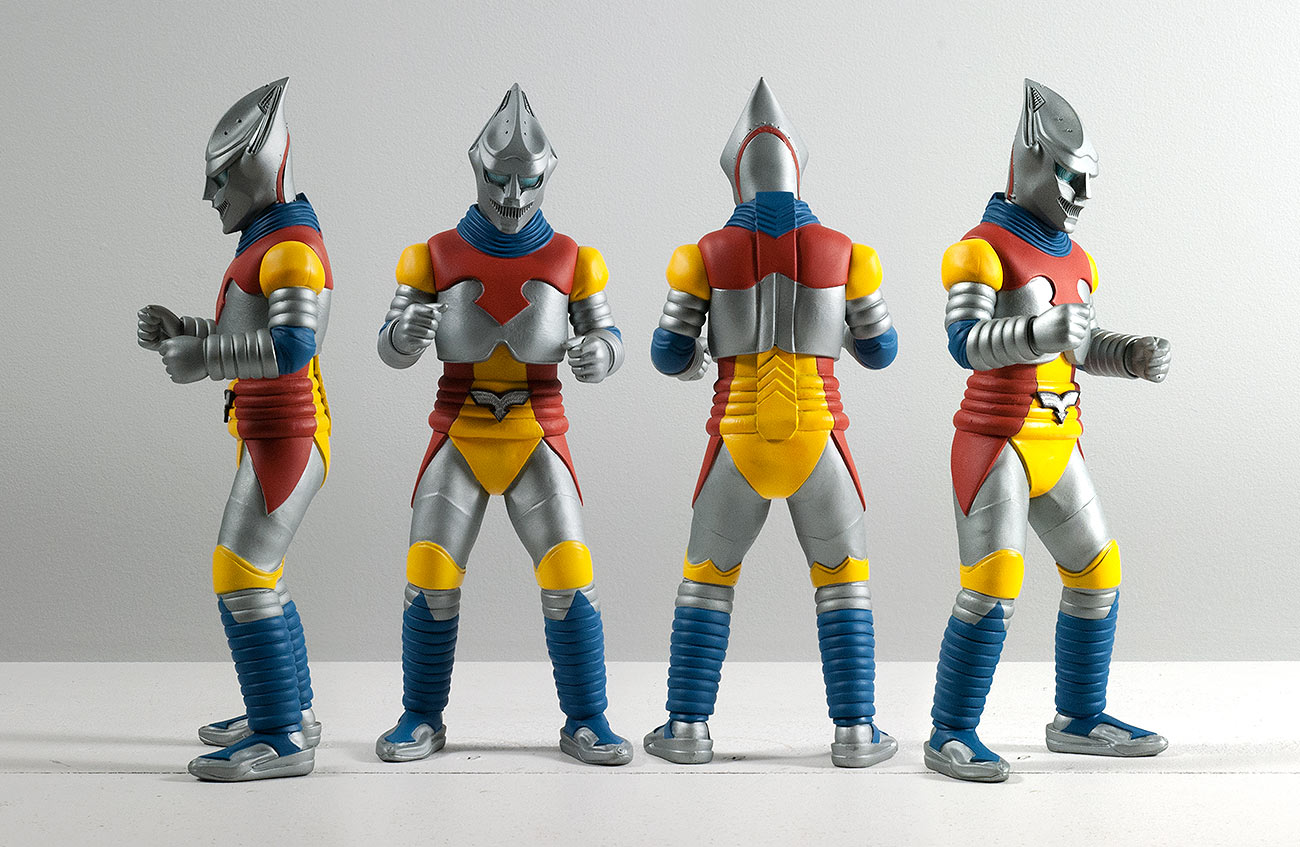 Full Review X Plus Toho Large Monster Series Jet Jaguar