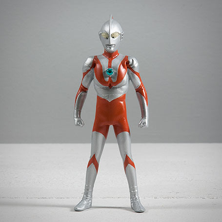 X-Plus Monster Museum Ultraman figurine.