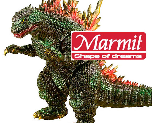 Shop for Marmit Sofubi at Flossie's Gifts & Collectibles.