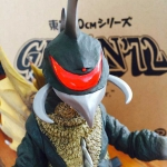 Gigan photo by Josh Shelton.