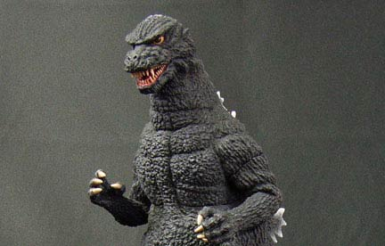 Rich Eso Reviews The Toho Large Monsters Series Godzilla