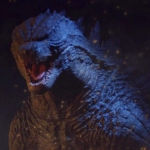 Photo of X-Plus Godzilla 2014 by Alex Sawyer.