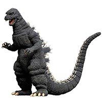 Toho 30cm Series Godzilla 1984 vinyl figure by X-Plus.